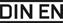 DIN CERTCO, der Zertifizierungsgesellschaft für Konformitäts- bewertung des TÜV Rheinland